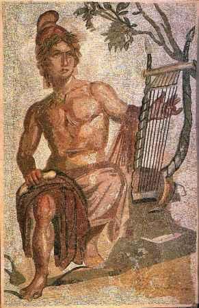 Cantar para rendir la muerte o La gracia de Orfeo | Hernán Urbina Joiro