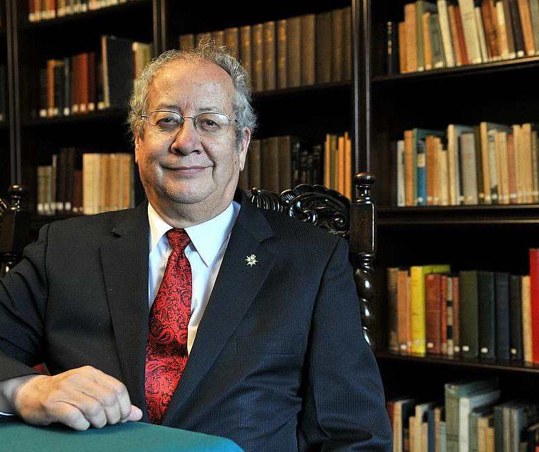 Doctor Álvaro Rodríguez Gama