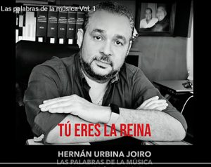Poema 86 (Tú eres la reina) | Hernán Urbina Joiro (1993)