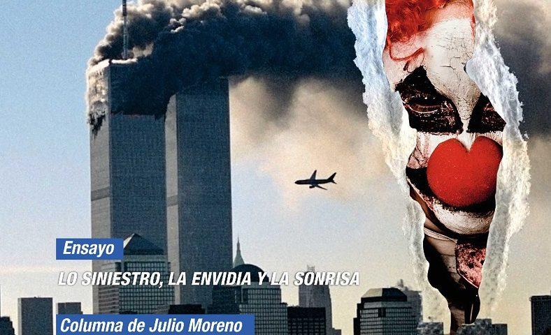 Lo siniestro y el mal | Hernán Urbina Joiro | Opinión