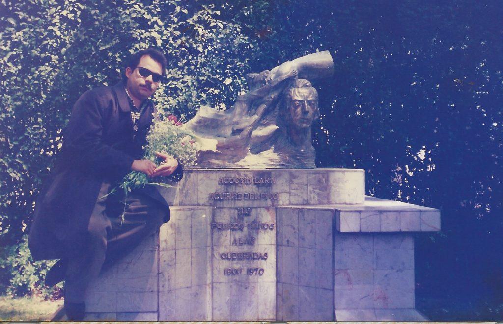 Poema 100 (La suerte está echada)   Hernán Urbina Joiro, poeta (1995)
