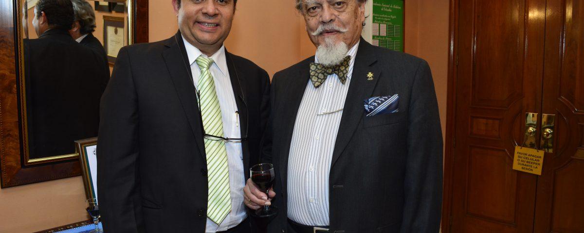 Juan Mendoza Vega, In Memoriam | Hernán Urbina Joiro