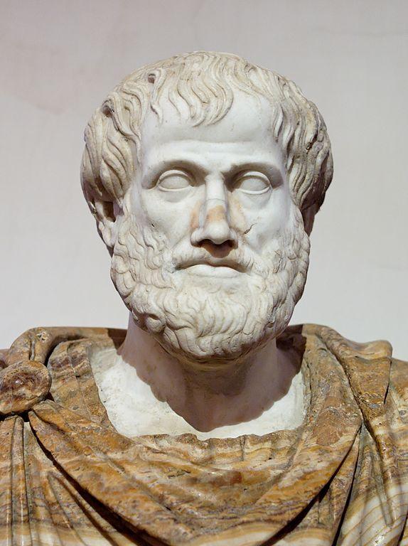 Problema XXX de Aristóteles: La melancolia, la llaga y la oportunidad