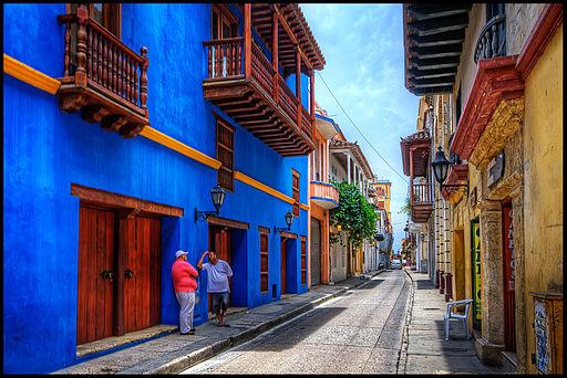 Apasionado por Cartagena | Hernán Urbina Joiro | Escritor