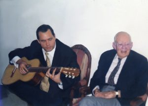 Otros textos tempranos del escritor Colombiano | Hernán Urbina Joiro