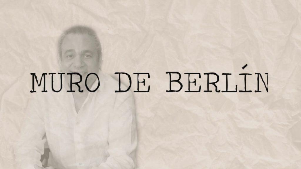 Hernán Urbina Joiro recita fragmento de