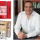 Hernán Urbina Joiro firmará libros en conversatorios del Festival de Cine
