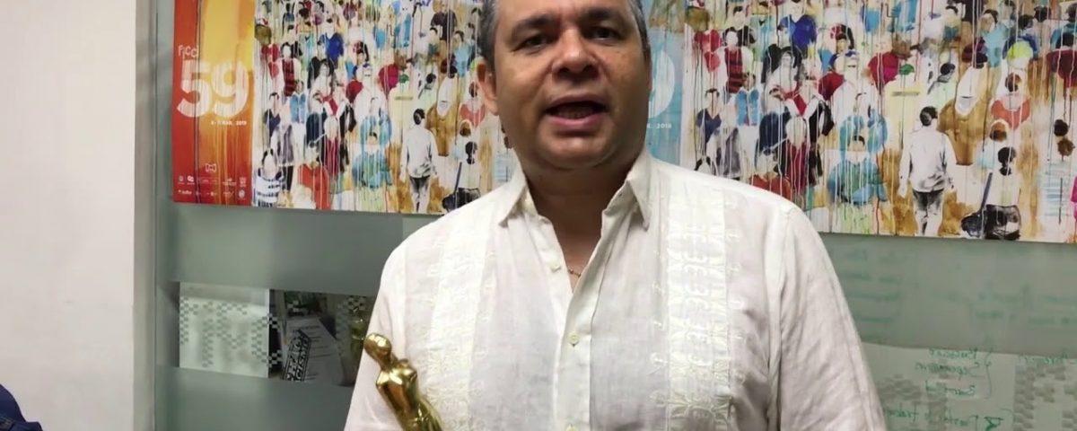 La India Catalina y La América Mestiza en el Festival de Cine de Cartagena de Indias