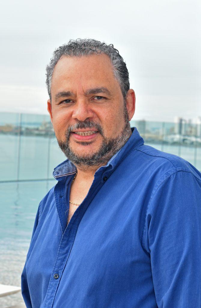 poeta latinoamericano