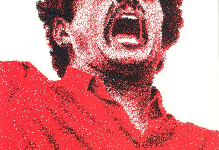Hernán Urbina Joiro Poema 64 Galán 1989