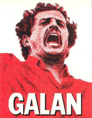 Luis Carlos Galán fallecimiento