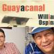 Fiesta literaria con William Ospina y Hernán Urbina Joiro