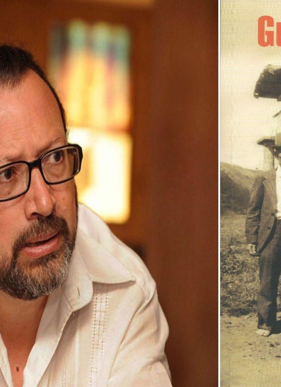 Guayacanal nos recobra lo extraviado: Hernán Urbina escritor