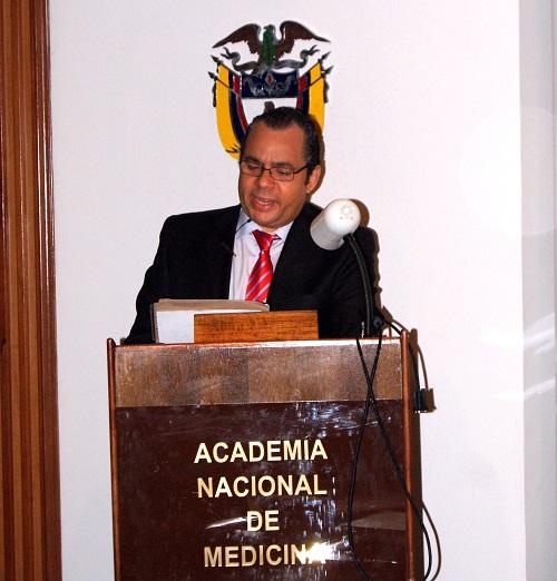 El poeta y la ciencia | Hernán Urbina Joiro | 1983
