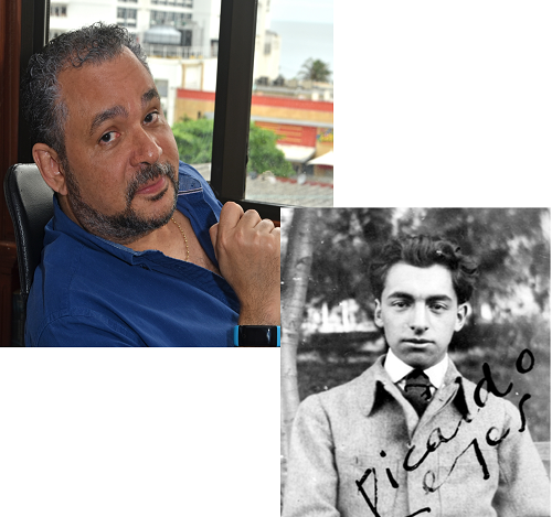 A Neruda lo que es de Neruda y a Urbina lo que es de Urbina