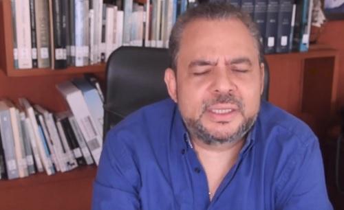 Jueves #TBT | Poema ENVIDIA | Acto I | Hernán Urbina Joiro