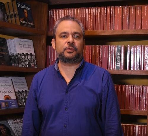 Hernán Urbina Joiro Poema ENVIDIA | Acto IV