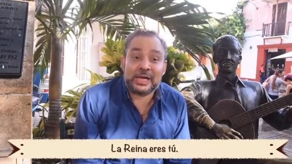 Jueves TBT | Poema ENVIDIA | Acto III | Hernán Urbina Joiro