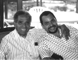Manuel Zapata Olivella y Hernán Urbina Joiro 2000