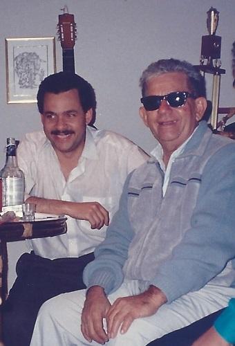 Los poemas dicen que no mueren | Hernán Urbina Joiro | Poesía