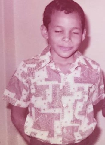 Hernán Urbina Joiro poeta desde niño | 1974 | Jueves de TBT