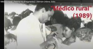 Médico rural | Poema 65 (Fragmento) | Hernán Urbina Joiro