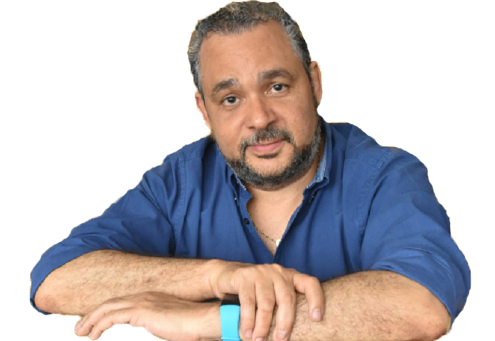 Hernán Urbina Joiro poeta Diario El Heraldo 2020