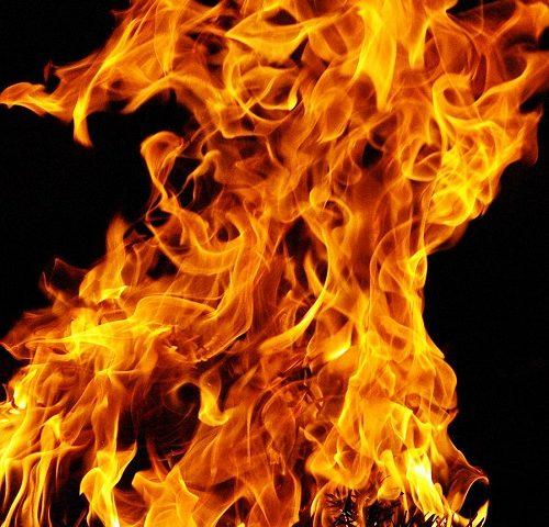 Hernán Urbina Joiro Poeta de Incendios de casas de palma 82