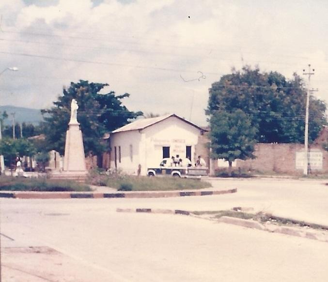 Hernán Urbina Joiro Venganza Poema 1974