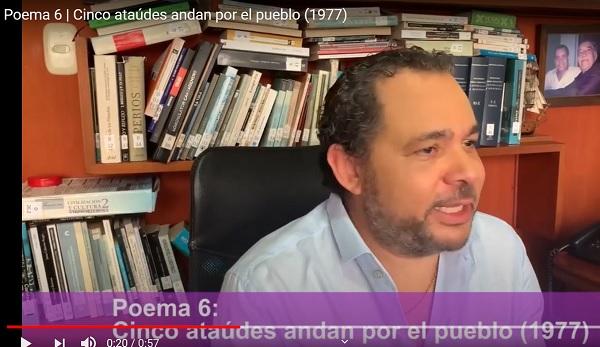 Urbina Joiro poeta Cinco ataúdes andan por el pueblo 2