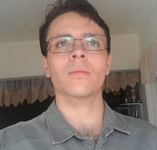 Hernán Urbina Joiro El poeta de aires cálidos 2020