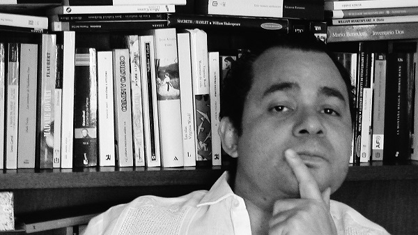 Hernán Urbina Joiro Poema 41 La última palabra