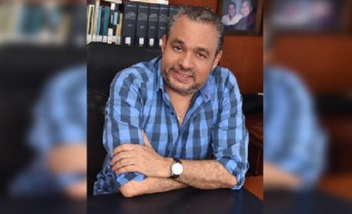 Hernán Urbina Joiro poeta El Nuevo Siglo 2020
