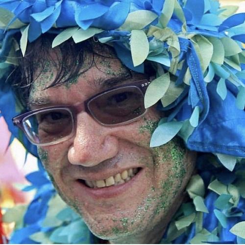 Canciones para el camino Poema 121 Carnavalario 1999