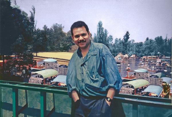 Canciones para el camino Poema 95 Rimas del Valle del Anáhuac