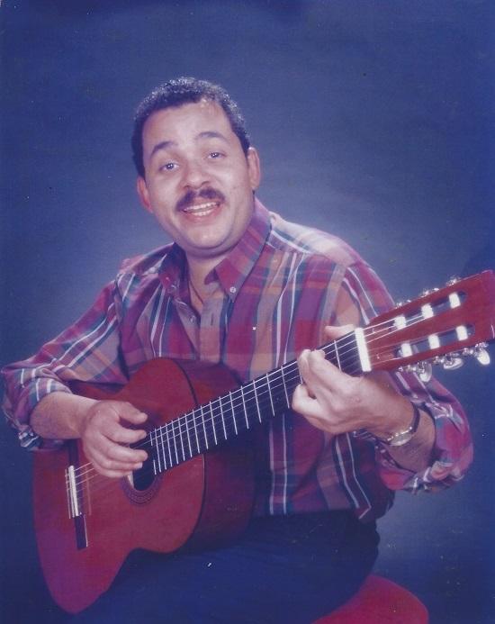 Canciones para el camino Poema 99 Bolero 1995