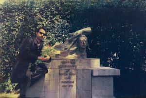 Poema 99 | Bolero (1995) 1