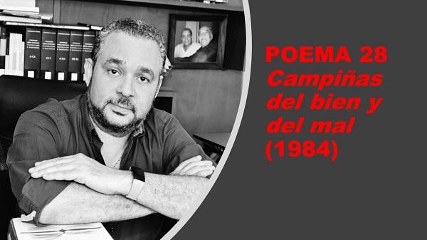 Hernán Urbina Joiro Poema 28 Canciones para el camino