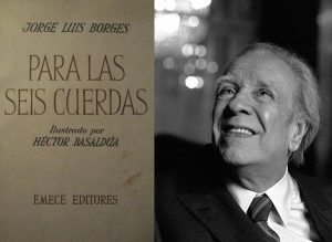 Urbina Joiro Junio La Música Borges 2021