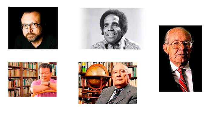 Qué escritores elogian a Hernán Urbina Joiro 1965