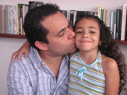 Urbina Joiro Hija Las palabras de la música 1