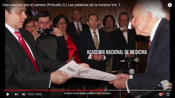 Hernán Urbina Joiro Una canción por el camino Vol 1